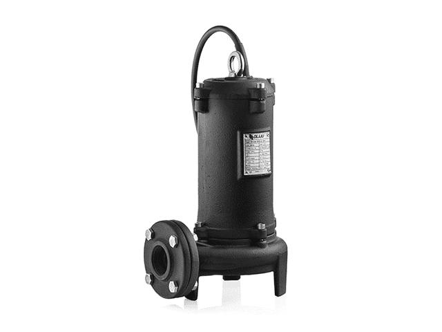 SGR50.220 Heavy Duty Macerator Pumps
