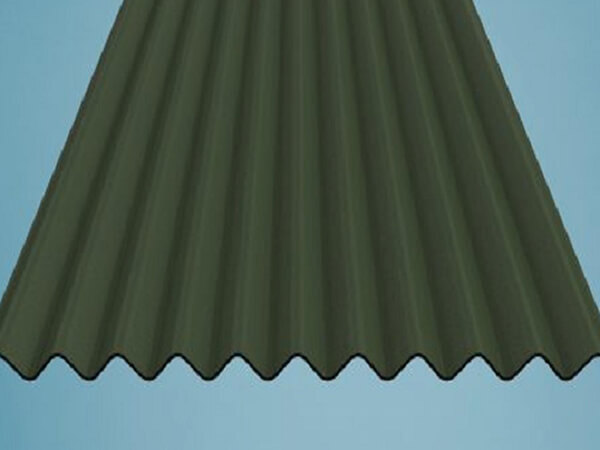 Corrugated Roofing Products