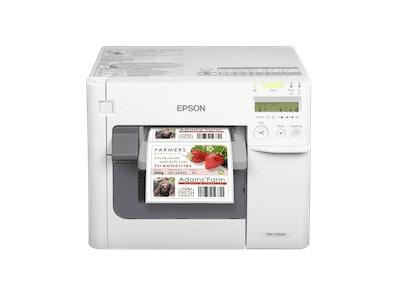 Colour Printer Solutions