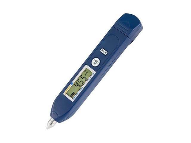 Accelerometer PCE-VT 1100