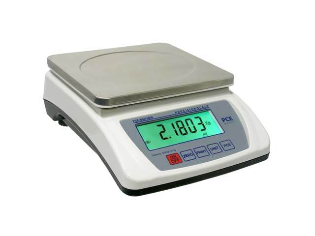 Counting Scales PCE-BSH Series