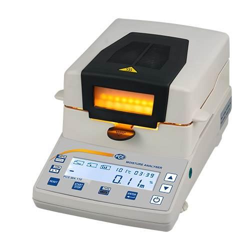 Moisture Analyser PCE-MA 110