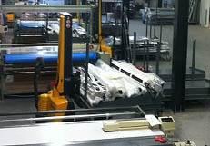 Fabric Cutting Machinery