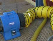 Blower Flexible Ducting