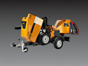 Forst ST6 Towed Wood Chipper