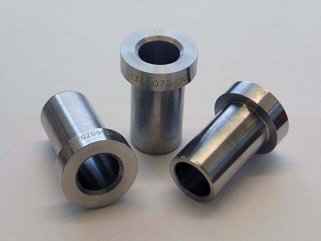 Alloy Steel Sleeves