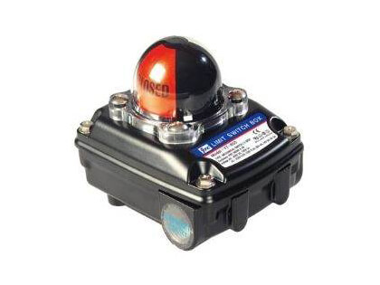 YTC limit switch boxes from stock