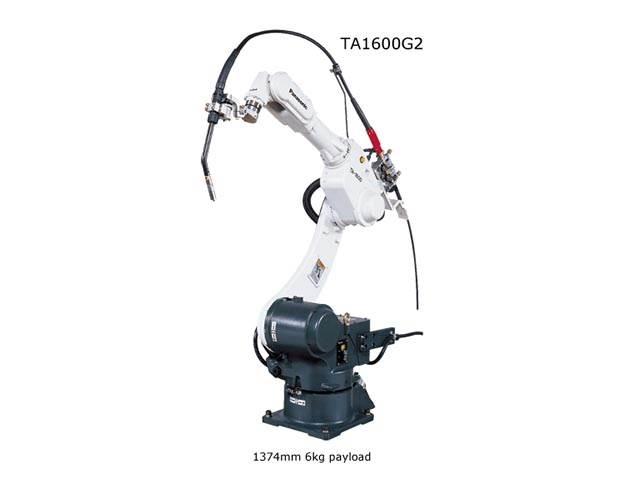 Panasonic Robots G2 Series
