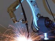 The Arc Welding Robotic Solution