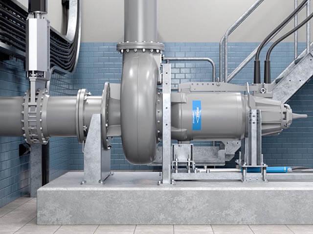 Pump Installation & Service
