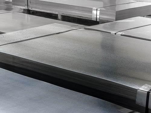 Bespoke Steel Fabrication