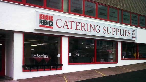 Main image for Red Rob Catering Supplies