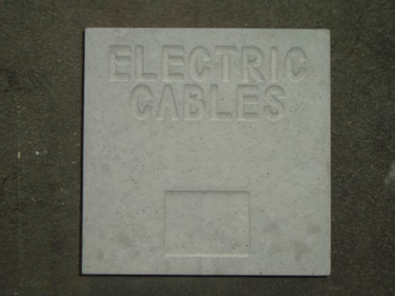 Elite Precast Concrete Ltd Concrete Posts Amp Cable Covers
