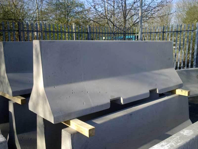 Concrete Pole Barriers : Elite precast concrete ltd barriers security