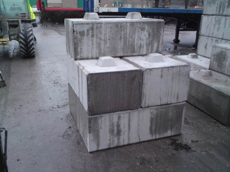 Elite Precast Concrete Ltd Concrete Barriers Amp Security