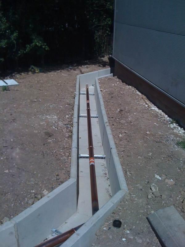 Elite Precast Concrete Ltd Concrete Drainage Systems