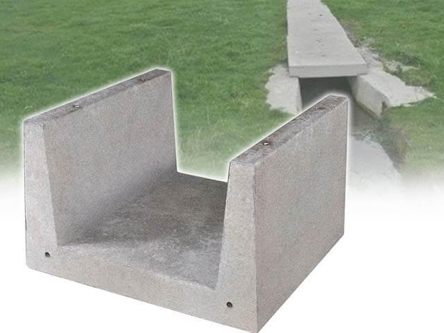 Precast Concrete Ducting