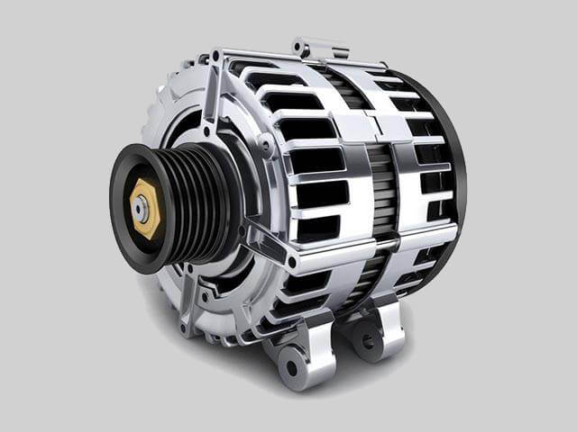 Motor rewinding for Electric motor repair company