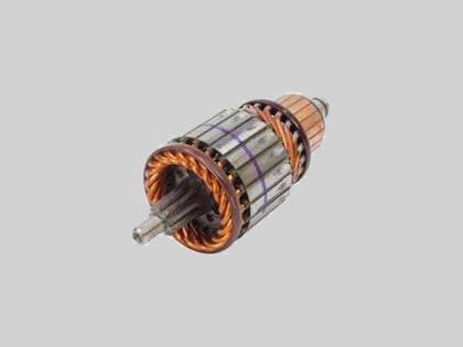 Electric Motor Rewinds