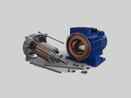 Electric Motor Maintenance