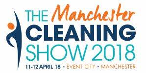 The Manchester Cleaning Show 2018