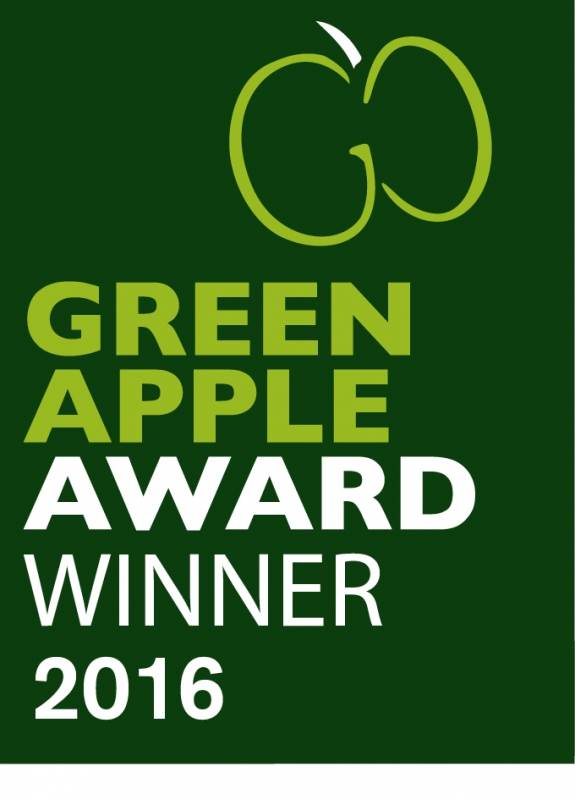 Green Apple Awards 2016