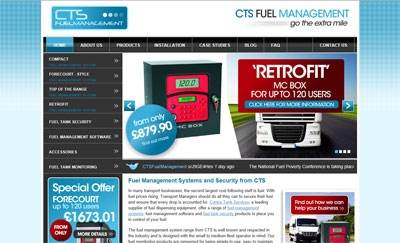 Main image for CTS Fuel Management