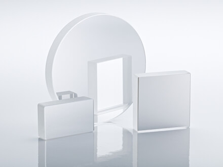General Front Surface Mirrors