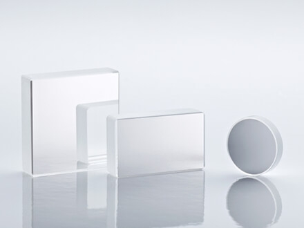 Precision Front Surface Mirrors