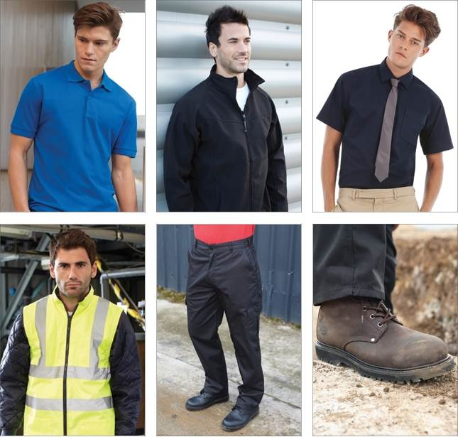 Main image for Regal Corporate Solutions - Workwear High Wycombe