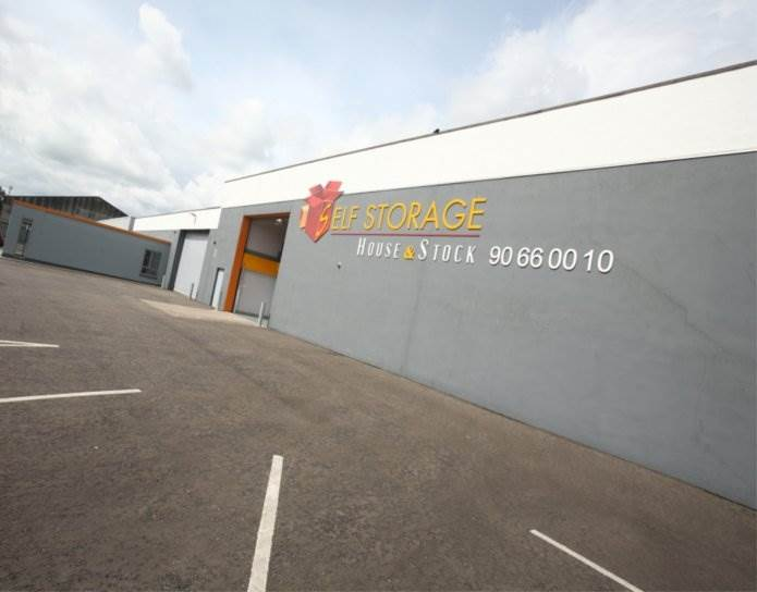 Main image for House and Stock Self Storage