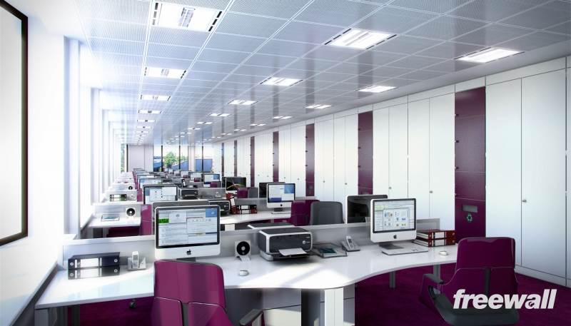 Main image for Modern Office Furniture London