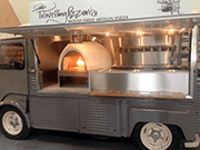 Catering Trailer Supplier