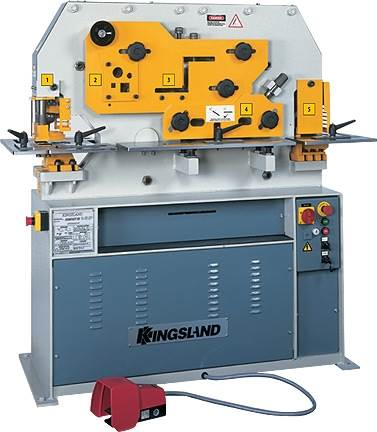 Main image for EMS Ltd. Machine Tools