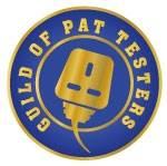 Member of the guild of PAT Testers