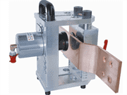 Combined Busbar Bender & Puncher
