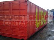 Used 30ft Shipping Containers