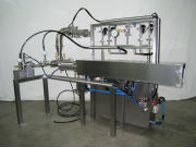 Atex Filling Machines