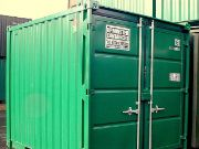 New 10' Container with Security Lock Box