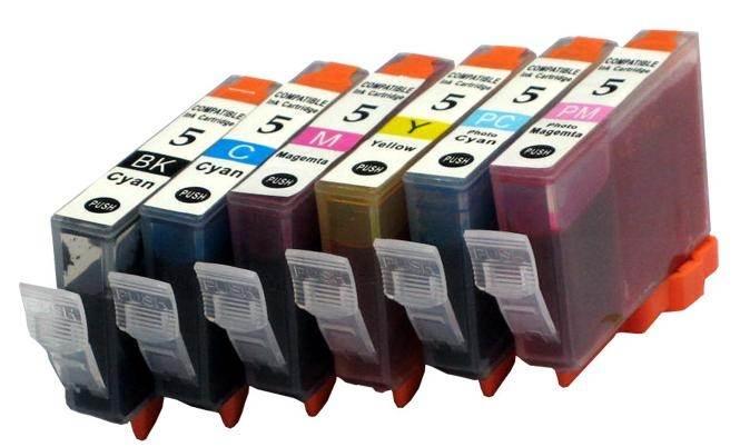 OEM Printer Cartridges