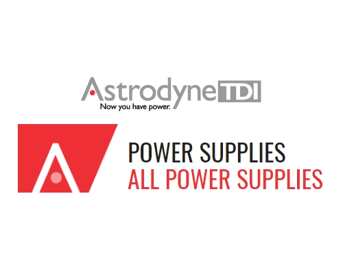 Astrodyne TDI Power Supplies