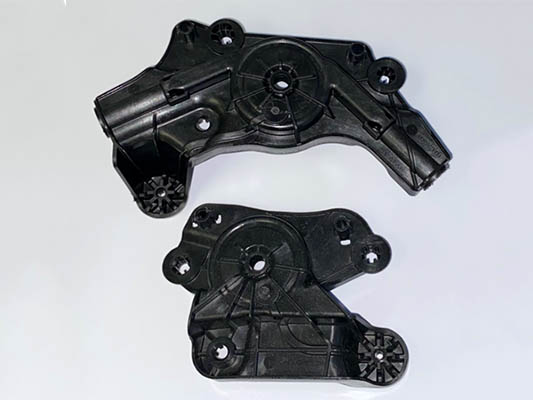 Automotive Plastic Housing Components