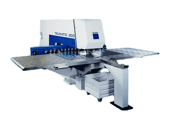 Trumatic 200 Punch Press