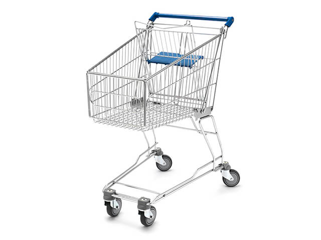 Second Hand Trolleys