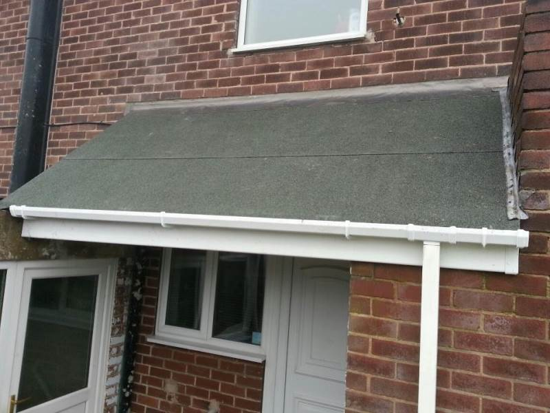 Main image for Fleetwood roofing & repointing services pointing