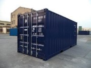 20ft Containers