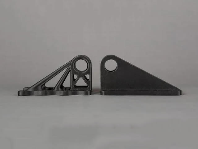 Bracket Prototypes