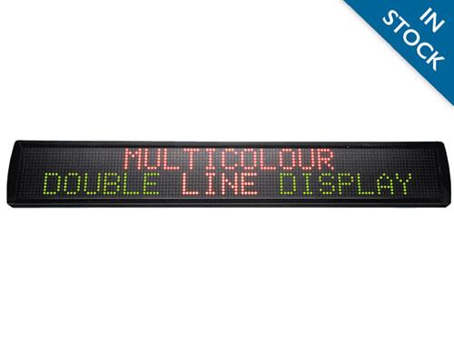 LED Message Displays