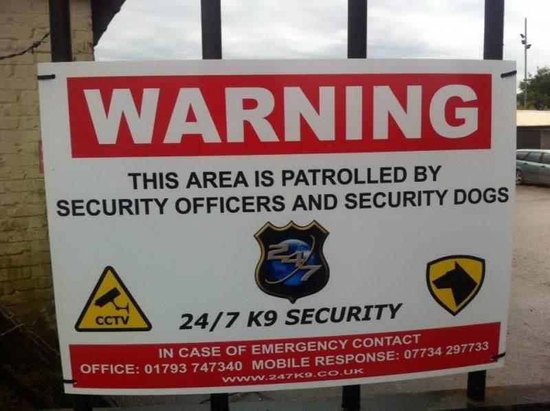 Capita Security Ltd