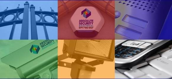 Main image for Absolute Security & Electrical